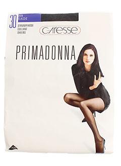 PRIMA DONNA Lingerie GRIS Bas/Collant FEMME (photo)