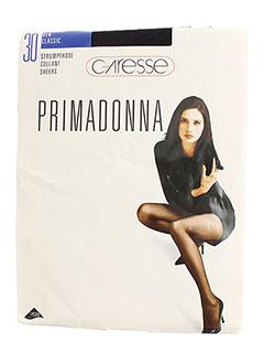 PRIMA DONNA Lingerie NOIR Bas/Collant FEMME (photo)