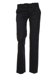 PHARD DIAMOND Pantalon NOIR Pantalon citadin FEMME (photo)