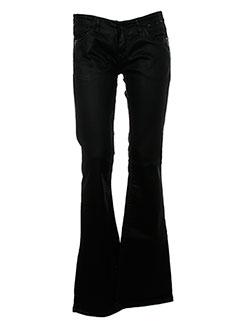 KAPORAL Pantalon NOIR Pantalon décontracté FEMME (photo)