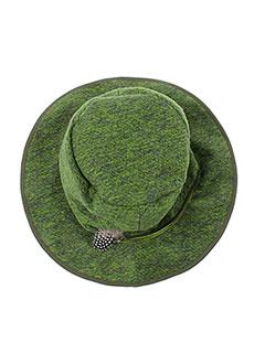 ALL BEAUTIFUL Accessoire VERT Chapeaux/Bonnet FEMME (photo)