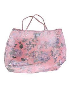 SAVE THE QUEEN Accessoire ROSE Sac FEMME (photo)