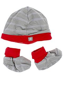 3 POMMES Accessoire GRIS Chapeaux/Bonnet ENFANT (photo)