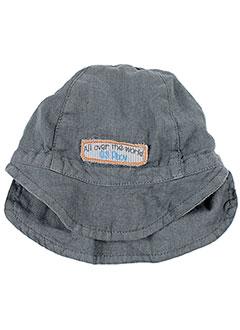 3 POMMES Accessoire GRIS Chapeaux/Bonnet FILLE (photo)