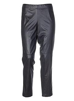 SOMMERMANN Pantalon GRIS Legging FEMME (photo)