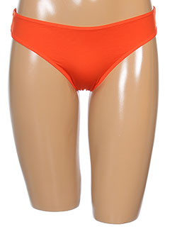 MARLIES DEKKERS Lingerie ORANGE Slips/Culotte FEMME (photo)