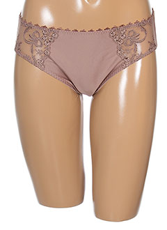 ROSA FAIA Lingerie ROSE Slips/Culotte FEMME (photo)