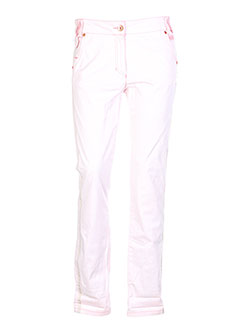 SPORTALM Pantalon ROSE Pantalon décontracté FEMME (photo)