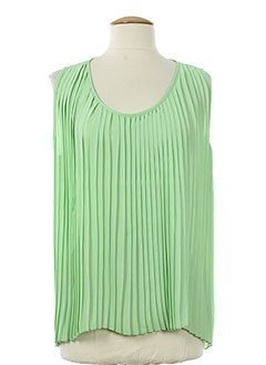TIFFOSI T-shirt / Top VERT Top FEMME (photo)