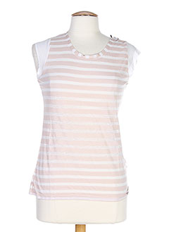 TIFFOSI T-shirt / Top ROSE Manche courte FEMME (photo)