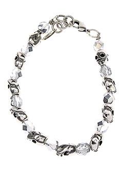 SCOOTER Bijoux GRIS Bracelet FEMME (photo)