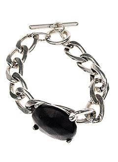 SCOOTER Bijoux NOIR Bracelet FEMME (photo)