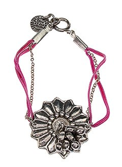SCOOTER Bijoux ROSE Bracelet FEMME (photo)