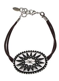 SCOOTER Bijoux MARRON Bracelet FEMME (photo)