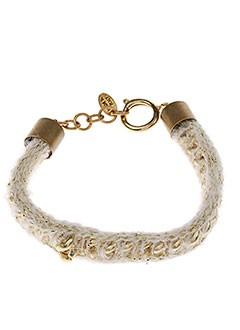 SCOOTER Bijoux BLANC Bracelet FEMME (photo)