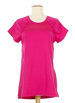 ROXY GIRL T-shirt / Top ROSE Manche courte FEMME (photo)