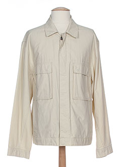 CAMEL ACTIVE Manteaux BEIGE Blouson HOMME (photo)