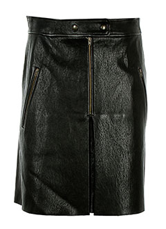 ISABEL MARANT Jupe MARRON Jupe mi-longue FEMME (photo)