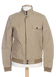 BAND OF OUTSIDERS Manteaux BEIGE Blouson HOMME (photo)