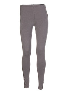 MISS SIXTY Pantalon GRIS Legging FEMME (photo)