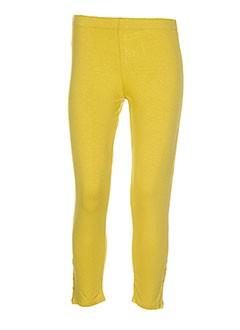 THE MASAI CLOTHING COMPANY Pantalon JAUNE Legging FEMME (photo)