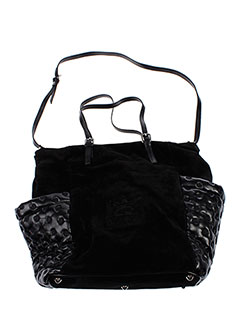 SAVE THE QUEEN Accessoire NOIR Sac FEMME (photo)