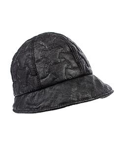 SAVE THE QUEEN Accessoire NOIR Chapeaux/Bonnet FEMME (photo)