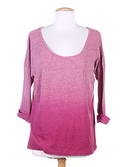 ROXY GIRL T-shirt / Top ROSE Manche longue FEMME (photo)