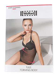 WOLFORD Lingerie VIOLET Body FEMME (photo)