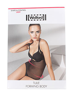 WOLFORD Lingerie BEIGE Body FEMME (photo)