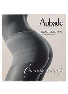 AUBADE Lingerie CHAIR Shortys/Boxer FEMME (photo)