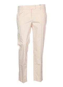MISSONI Pantalon BEIGE Pantalon citadin FEMME (photo)