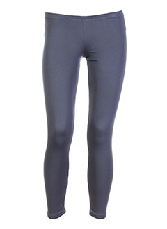 CHARLIE JOE Pantalon GRIS Legging FEMME (photo)
