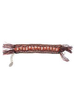 AMBRE BABZOE Bijoux ROSE Bracelet FEMME (photo)