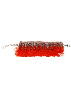 AMBRE BABZOE Bijoux ORANGE Bracelet FEMME (photo)