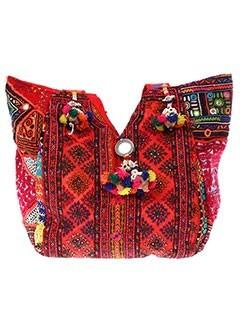 RED SOUL Accessoire ROUGE Sac FEMME (photo)