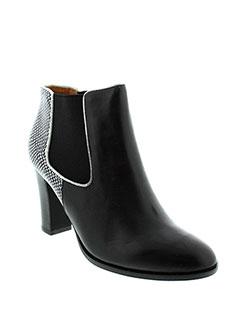 MELLOW YELLOW Chaussure NOIR Boot FEMME (photo)