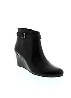 GERARD DAREL Chaussure NOIR Boot FEMME (photo)