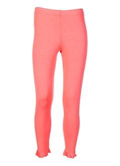 THE MASAI CLOTHING COMPANY Pantalon ORANGE Legging FEMME (photo)