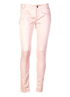 PHARD Pantalon ROSE Pantalon décontracté FEMME (photo)