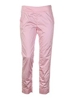 SPORTALM Pantalon ROSE Pantalon citadin FEMME (photo)