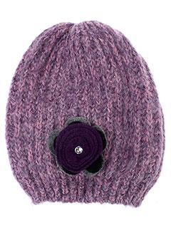 MISS SIXTY Accessoire VIOLET Chapeaux/Bonnet FEMME (photo)