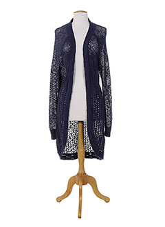 ROXY GIRL Gilet VIOLET Cardigan FEMME (photo)