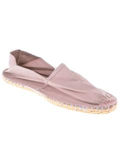 RESERVOIR SHOES Chaussure BEIGE Espadrille HOMME (photo)