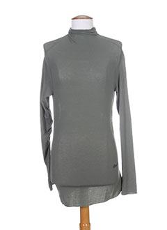 MISS SIXTY T-shirt / Top VERT Sous-pull FEMME (photo)