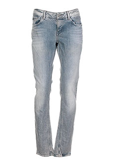 G STAR Jean GRIS Jean coupe slim FEMME (photo)