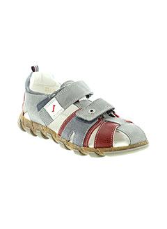 BABYBOTTE Chaussure GRIS Sandales/Nu pied GARCON (photo)