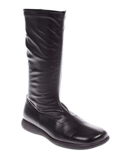 BELLAMY Chaussure NOIR Botte FILLE (photo)