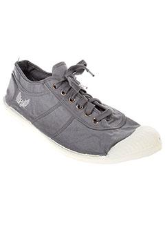 KAPORAL Chaussure GRIS Basket UNISEXE (photo)