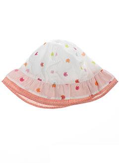 ABSORBA Accessoire ORANGE Chapeaux/Bonnet FILLE (photo)